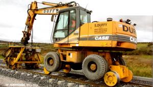 Rail Tamping Magazine